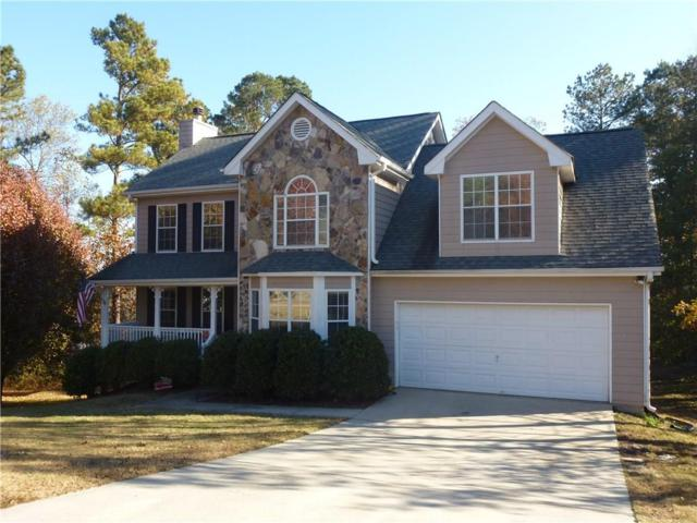 1862 Flowering Drive, Grayson, GA 30017 (MLS #6105038) :: The Cowan Connection Team