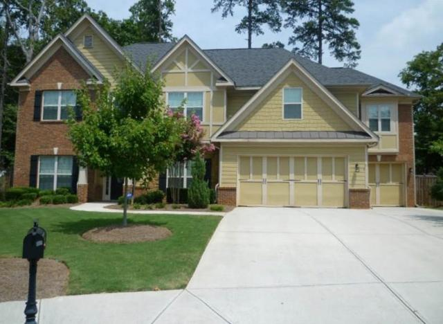 1024 Longshore Cove, Decatur, GA 30032 (MLS #6105041) :: The Zac Team @ RE/MAX Metro Atlanta