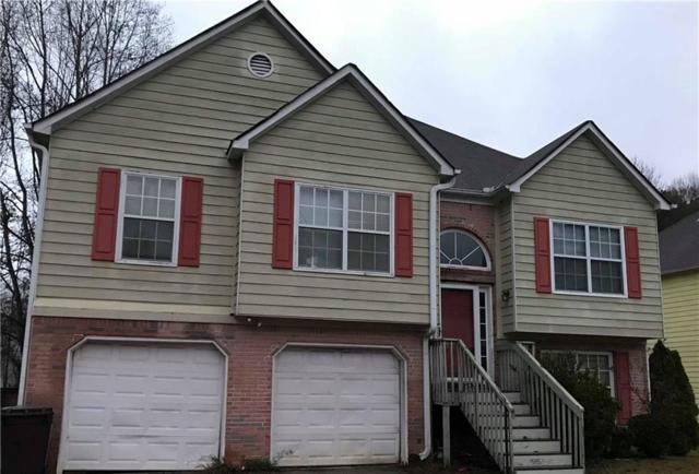 4156 Mistymorn Way, Powder Springs, GA 30127 (MLS #6105047) :: North Atlanta Home Team