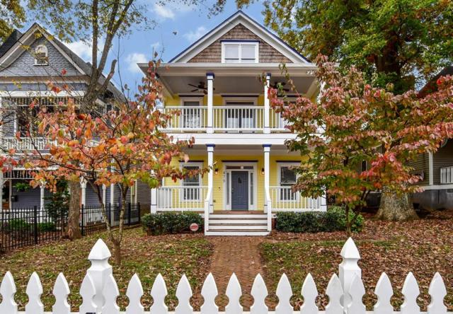 479 Woodward Avenue SE, Atlanta, GA 30312 (MLS #6105071) :: The Zac Team @ RE/MAX Metro Atlanta