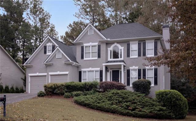 307 Woodbrook Crest, Canton, GA 30114 (MLS #6105072) :: Iconic Living Real Estate Professionals