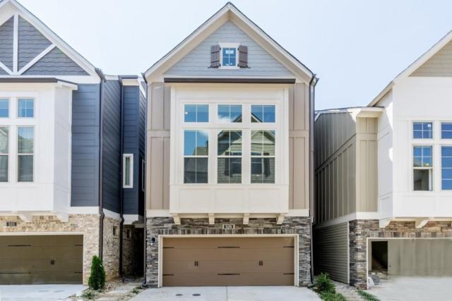 529 Mirrormont Drive, Smyrna, GA 30080 (MLS #6105075) :: North Atlanta Home Team