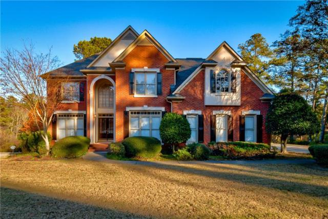 2560 Lynshire Lane, Snellville, GA 30078 (MLS #6105084) :: North Atlanta Home Team