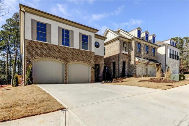 1118 Blackshear Drive, Decatur, GA 30033 (MLS #6105096) :: North Atlanta Home Team