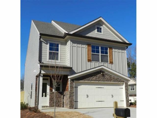 22 Griffin Mill Drive NW, Cartersville, GA 30120 (MLS #6105098) :: North Atlanta Home Team