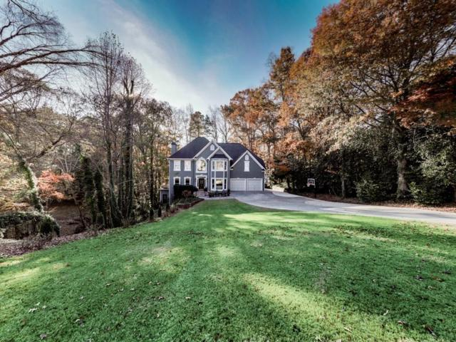 314 Forkwood Trail, Woodstock, GA 30189 (MLS #6105100) :: North Atlanta Home Team