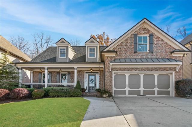 4389 Sierra Creek Drive, Hoschton, GA 30548 (MLS #6105107) :: Hollingsworth & Company Real Estate