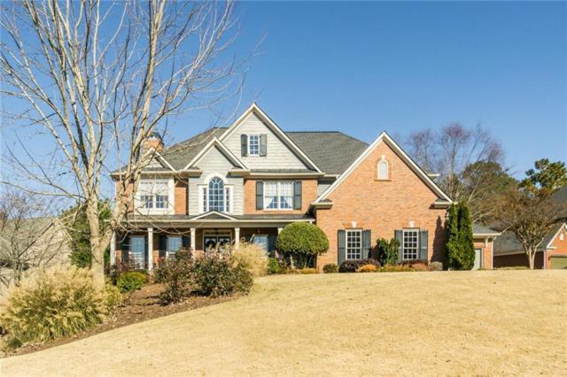 3017 Woodbridge Lane, Canton, GA 30114 (MLS #6105108) :: Iconic Living Real Estate Professionals