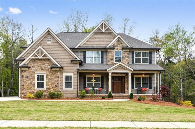 8355 Nolandwood Lane, Douglasville, GA 30180 (MLS #6105122) :: RCM Brokers