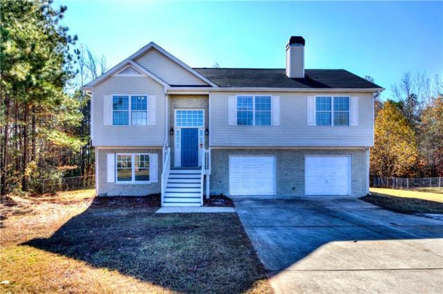 5011 Gray Road, Douglasville, GA 30135 (MLS #6105124) :: North Atlanta Home Team