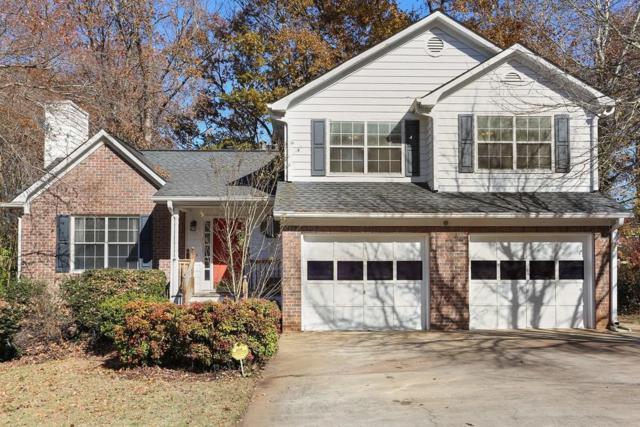 914 Rose Creek Trail, Woodstock, GA 30189 (MLS #6105147) :: North Atlanta Home Team