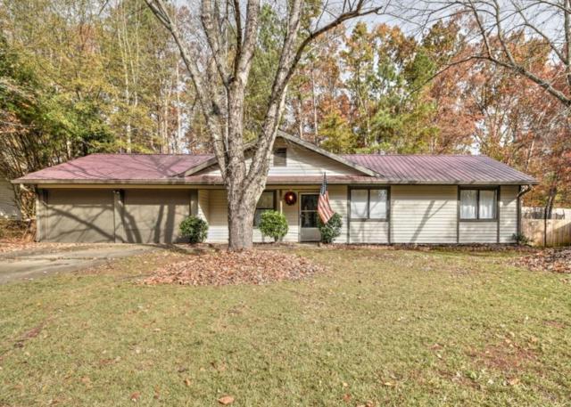 4655 Lois Drive, Sugar Hill, GA 30518 (MLS #6105154) :: North Atlanta Home Team