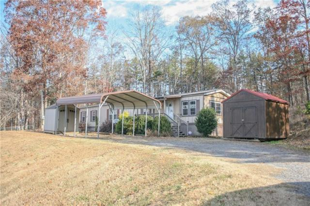 768 Flanders Road, Dahlonega, GA 30533 (MLS #6105160) :: RCM Brokers