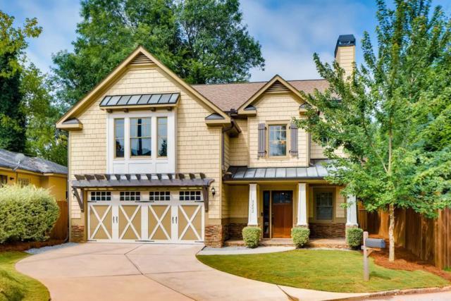 3202 Mae Avenue NE, Brookhaven, GA 30319 (MLS #6105176) :: North Atlanta Home Team