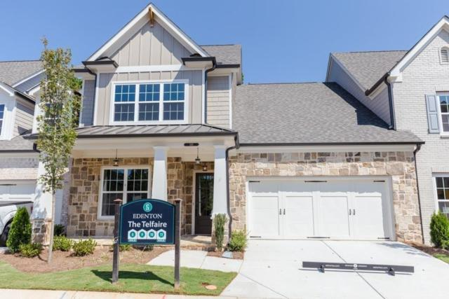 3491 Oakshire Drive, Marietta, GA 30062 (MLS #6105179) :: North Atlanta Home Team