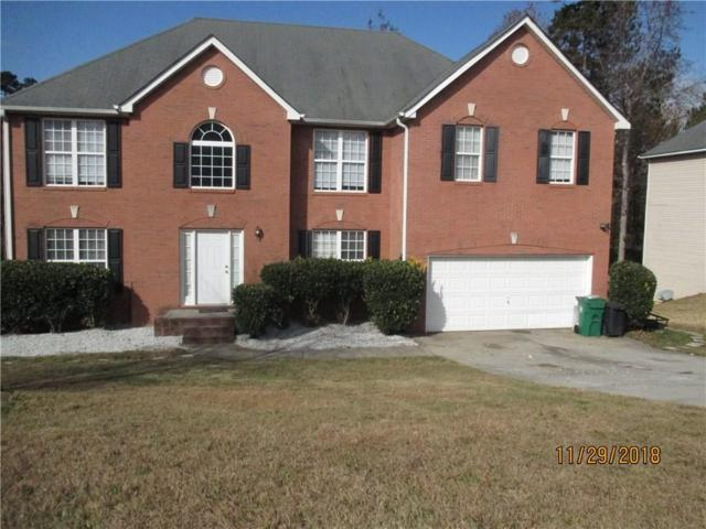 1073 Princeton Park Drive, Lithonia, GA 30058 (MLS #6105188) :: Rock River Realty