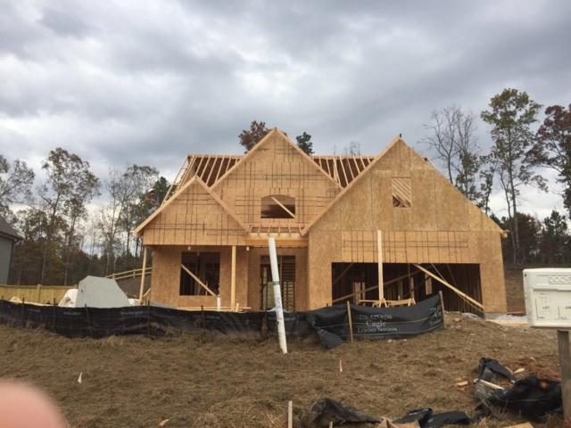 23 Greystone Way SE, Cartersville, GA 30120 (MLS #6105197) :: North Atlanta Home Team