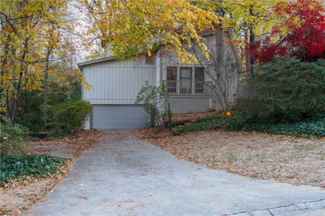2021 Brannon Way, Lithia Springs, GA 30122 (MLS #6105219) :: Kennesaw Life Real Estate