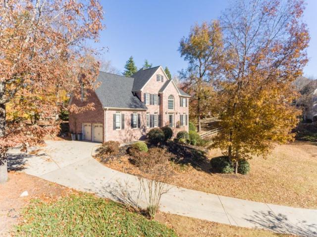 215 Foxley Way, Roswell, GA 30075 (MLS #6105227) :: North Atlanta Home Team