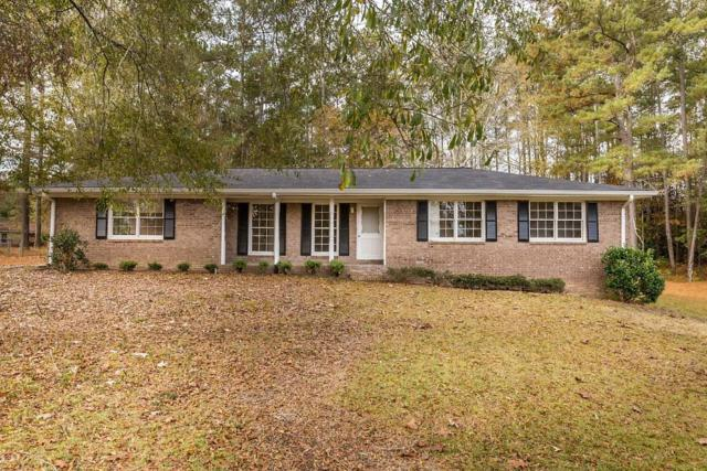 2416 Old Lost Mountain Road, Powder Springs, GA 30127 (MLS #6105243) :: North Atlanta Home Team
