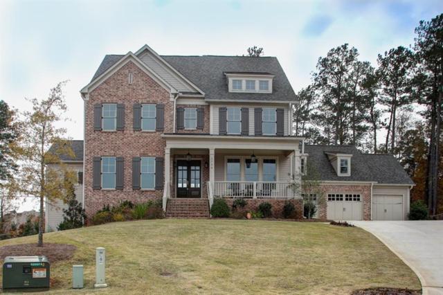 2708 Aster Court, Marietta, GA 30062 (MLS #6105254) :: North Atlanta Home Team