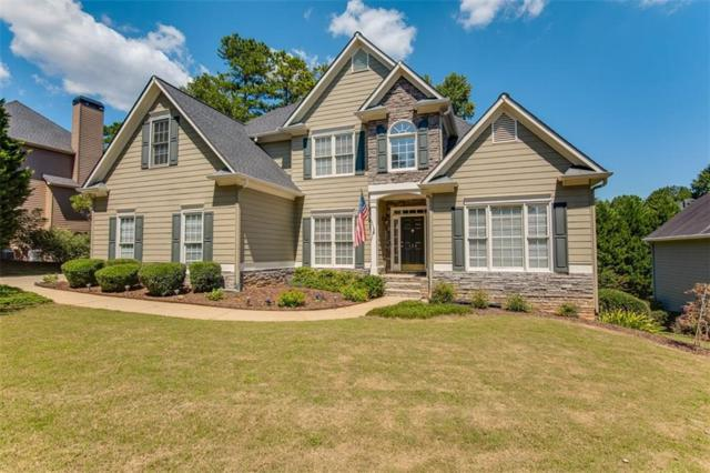 134 Misty Valley Drive, Canton, GA 30114 (MLS #6105260) :: Iconic Living Real Estate Professionals