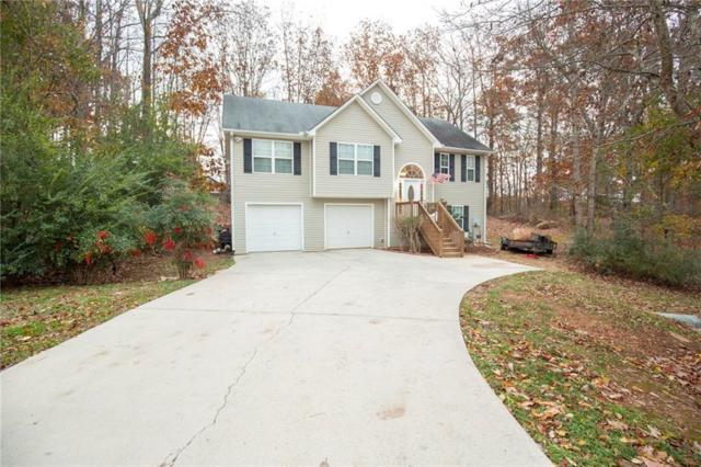 7345 Pea Ridge Place, Gainesville, GA 30506 (MLS #6105262) :: North Atlanta Home Team