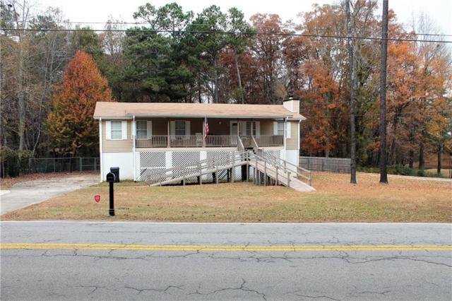 4170 Maroney Mill Road, Douglasville, GA 30134 (MLS #6105265) :: North Atlanta Home Team
