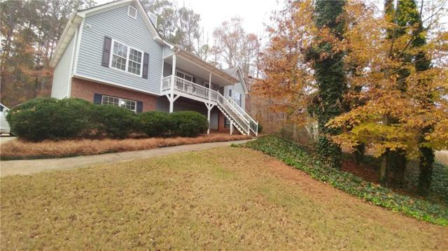 195 Highlander Way, Acworth, GA 30101 (MLS #6105268) :: Hollingsworth & Company Real Estate