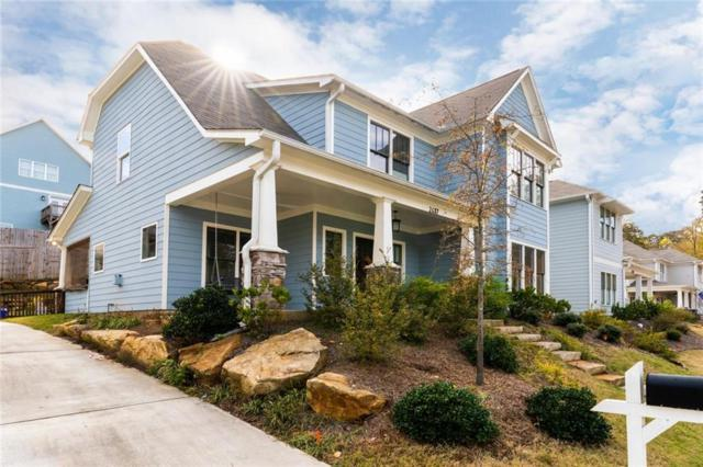 2687 Oak Leaf Place SE, Atlanta, GA 30316 (MLS #6105315) :: North Atlanta Home Team