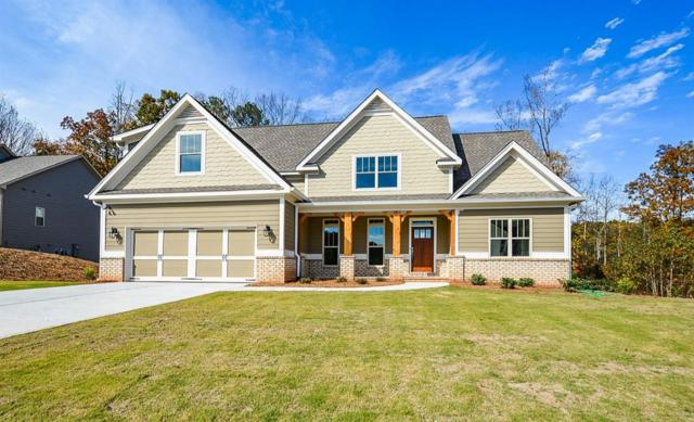402 Canyon Creek Landing, Canton, GA 30114 (MLS #6105324) :: North Atlanta Home Team