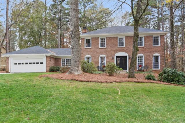 2465 Roxburgh Drive, Roswell, GA 30076 (MLS #6105339) :: Iconic Living Real Estate Professionals