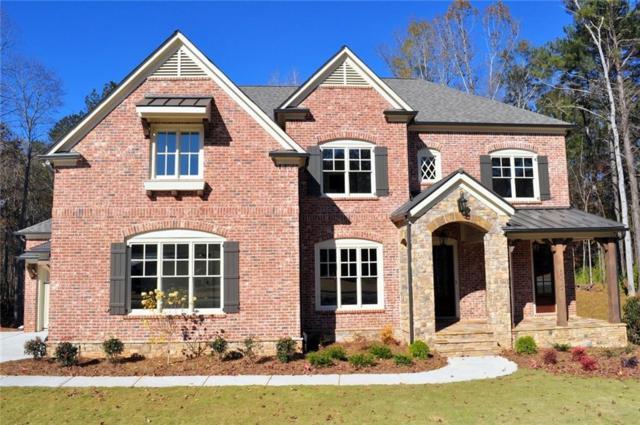 5272 Merlot Drive NW, Acworth, GA 30101 (MLS #6105353) :: North Atlanta Home Team