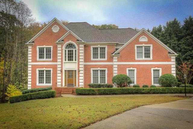 3429 Chaselton Court, Berkeley Lake, GA 30096 (MLS #6105355) :: North Atlanta Home Team