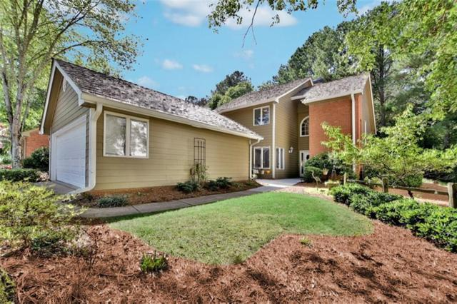 2690 Camden Glen Court, Roswell, GA 30076 (MLS #6105373) :: Iconic Living Real Estate Professionals