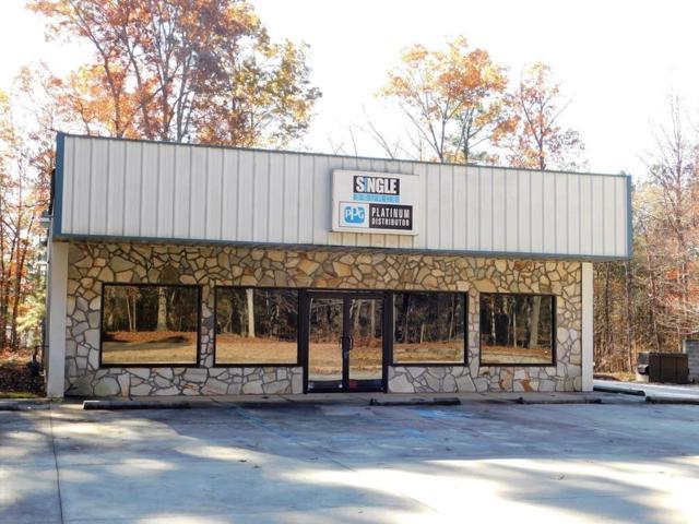116 Parkwood Circle, Carrollton, GA 30117 (MLS #6105374) :: North Atlanta Home Team