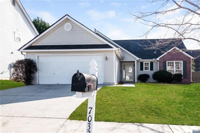 7033 Preserve Parkway, Fairburn, GA 30213 (MLS #6105378) :: North Atlanta Home Team