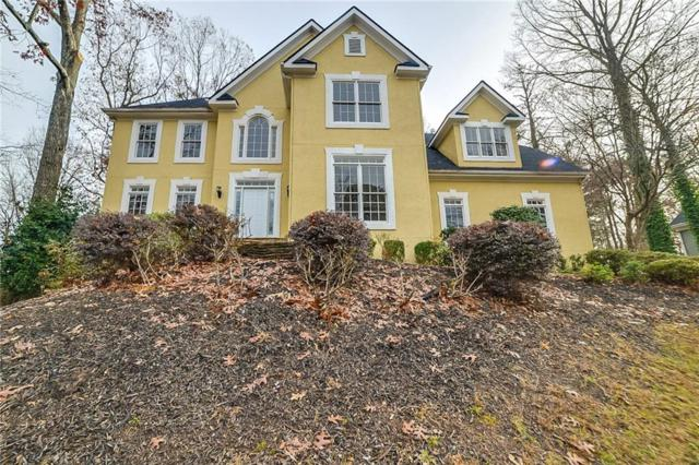 1515 Maplewood Court, Woodstock, GA 30189 (MLS #6105384) :: The Cowan Connection Team