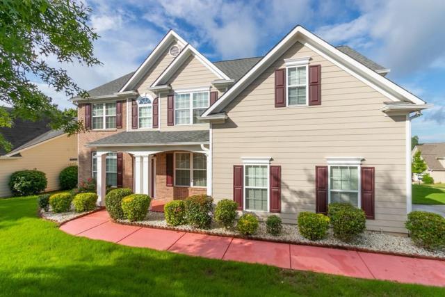 3609 Rock Elm Court, Auburn, GA 30011 (MLS #6105397) :: North Atlanta Home Team