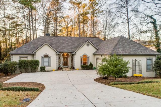 175 Mountain Brook Court NW, Marietta, GA 30064 (MLS #6105432) :: North Atlanta Home Team