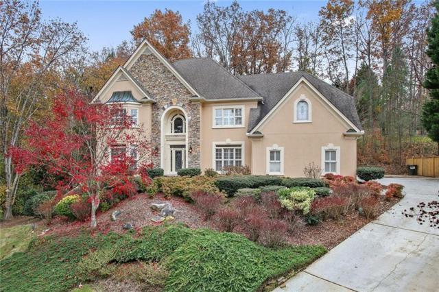3825 Redcoat Way, Johns Creek, GA 30022 (MLS #6105442) :: North Atlanta Home Team