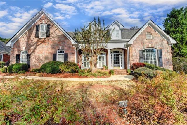 1561 Annapolis Way, Grayson, GA 30017 (MLS #6105455) :: Todd Lemoine Team