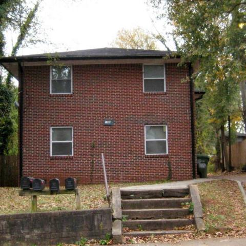 1184 Lucile Avenue SW, Atlanta, GA 30310 (MLS #6105478) :: North Atlanta Home Team