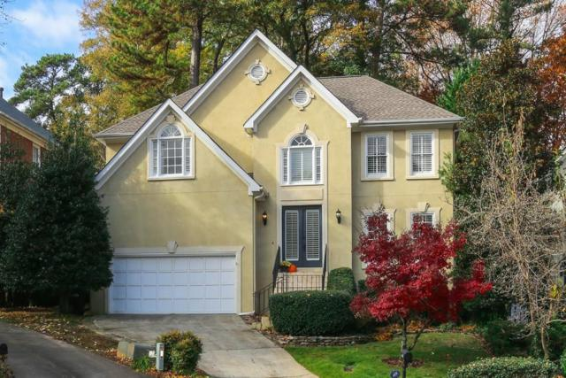 1089 Longwood Trace, Atlanta, GA 30324 (MLS #6105498) :: North Atlanta Home Team