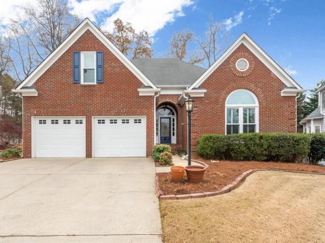 1173 Parkview Lane NW, Kennesaw, GA 30152 (MLS #6105507) :: North Atlanta Home Team