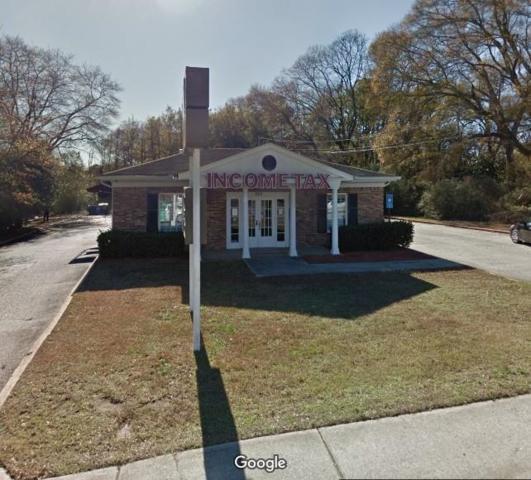 570 Valley Hill Road, Riverdale, GA 30274 (MLS #6105542) :: Team Schultz Properties