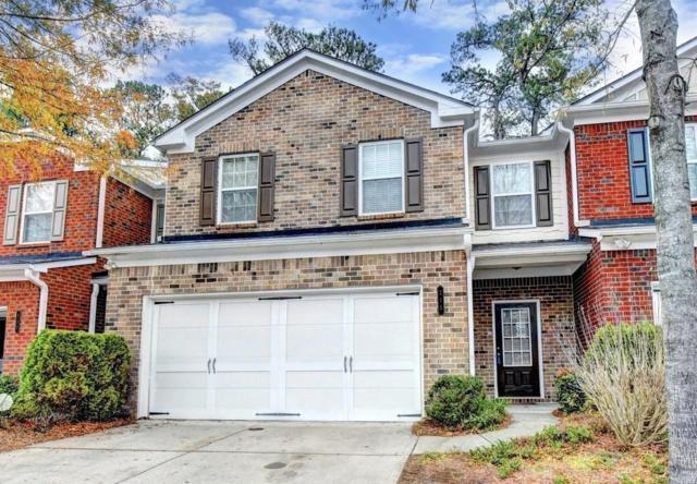 215 Bellecliff Court, Tucker, GA 30084 (MLS #6105570) :: North Atlanta Home Team