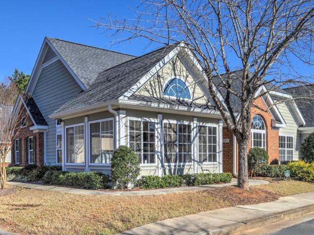 1004 Village Lane #1004, Roswell, GA 30075 (MLS #6105590) :: North Atlanta Home Team