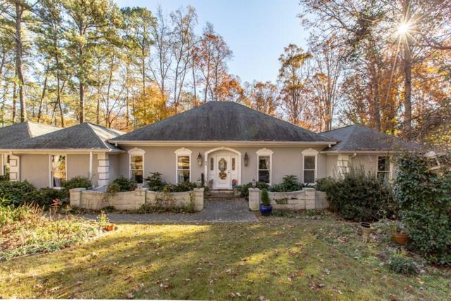 30 Serendipity Way, Sandy Springs, GA 30350 (MLS #6105612) :: North Atlanta Home Team