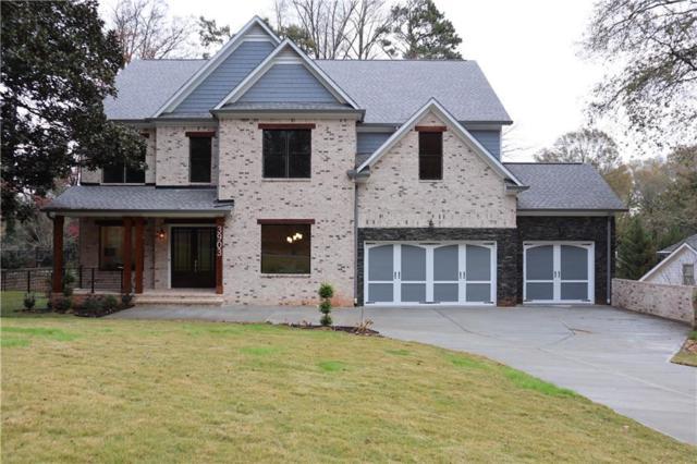 3903 Sheldon Drive NE, Atlanta, GA 30342 (MLS #6105618) :: North Atlanta Home Team
